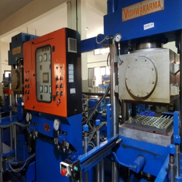 Rubber Molding Machines 1