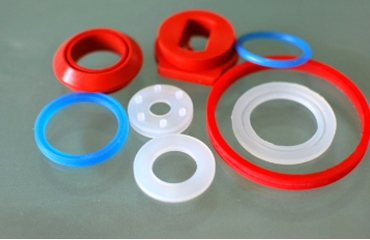 Custom Rubber Products 1