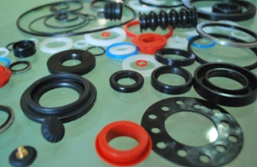 Custom Rubber Products 3