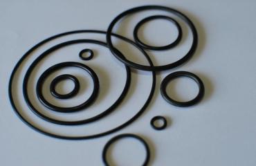 O Rings 1