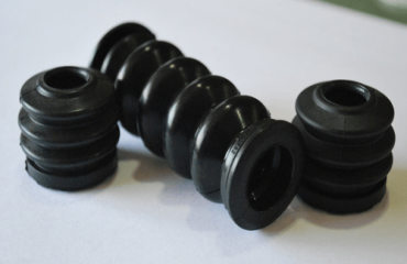Rubber Bellows 1