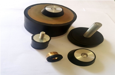 Rubber to Metal and Plastic Bonded Seals